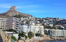 Mouille Point Cape Town