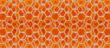 Honey, Honeycomb