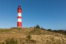 Lighthouse  Of  Amrum