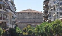 Galerius Rotunda In Thessaloniki