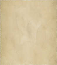 Aged Brown Paper Texture Backg...