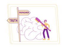 Brainwashing, Mass Media Propa...