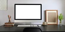 Workspace Blank Screen Compute...