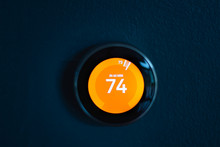 Nest Smart Home Thermostat Wit...