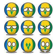 Saint Vincent And Grenadines C...