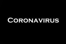 Inscription Of Coronavirus (Co...