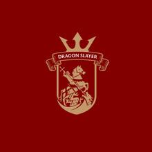 Dragon Slayer Knight
