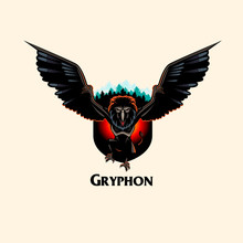 Gryphon Monster