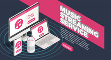 Music Industry Poster