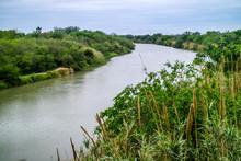 The Principal Rio Grande River...