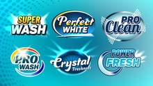 Washing Cleaner Creative Compa...