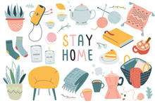 Stay Home Collection, Indoors ...