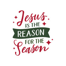 Jesus Is The Reason For The Se...