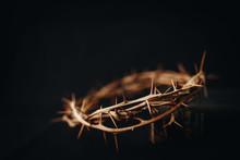 ธhe Crown Of Thorns Of Jesu...