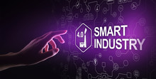 Smart Industry 4.0, Automation...
