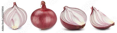 Fotografía Collection onion