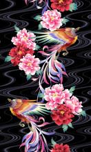 Pattern Of The Beautiful Japan...