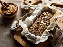Gluten-free Homemade Buckwheat...