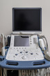 Apparatus for ultrasound examination of patients