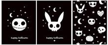 Happy Halloween. Sweet Hallowe...