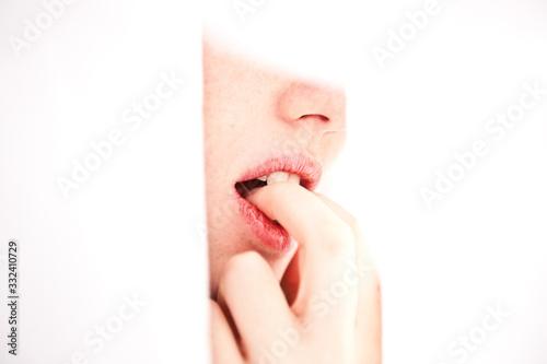Foto face orgasm