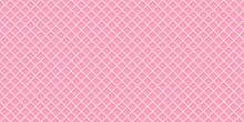Crispy Pink Sweet Waffler Or C...