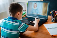 Distance Learning Online Educa...