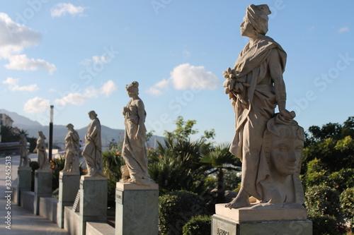 Ceuta, Travels, Spain