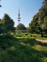 Hamburg Heinrich Hertz Turm