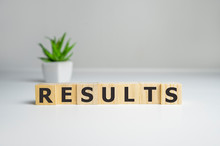 Results - Words From Wooden Bl...
