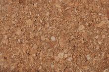 Wooden Cork Texture Background
