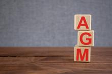 AGM (Annual General Meeting) A...
