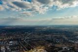 Fototapeta Krajobraz - Katowice- Podlesia - pejzaż