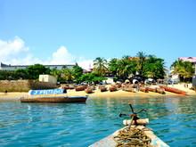 Stone Town Sansibar