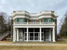 Springwood Estate - FDR Home