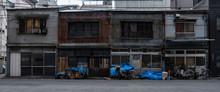 日本の古い住宅