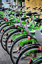 Several Green Bicycles, Side B...