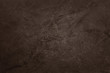 Dark brown slate texture with high resolution, background of natural black stone wall.