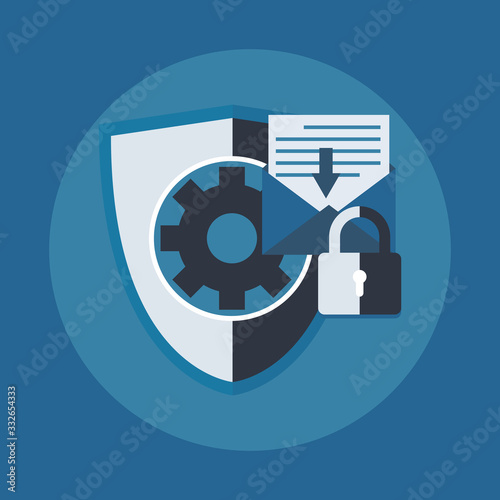 Photo Data protection, file security and access rights concepts