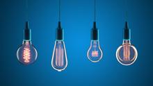 Idea And Teamwork Concept - Vi...
