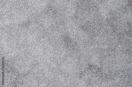 Carpet texture in different tones of medium grey soft and fluffy structure woven Wallpaper Mural