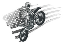 Motocross Logo, Motor Cross Lo...