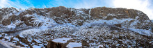 Panoramic View Of Gloppedalsur...