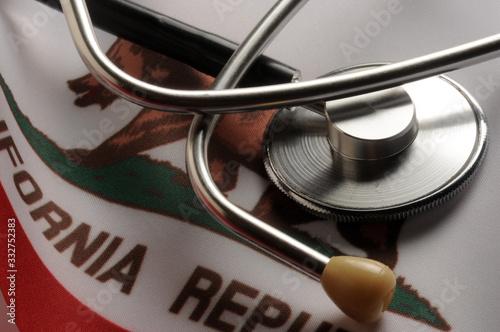Obraz na plátně California ft0203_5213 Kalifornien