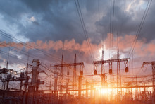 Thermal Power Stations And Pow...