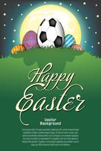 7505 - Soccer St. Patricks Day