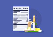 Nutrition Facts, Added Sugar, ...