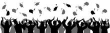 Graduation At University, Coll...