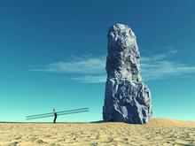 Climb Big Rock