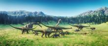Jurassic Valley